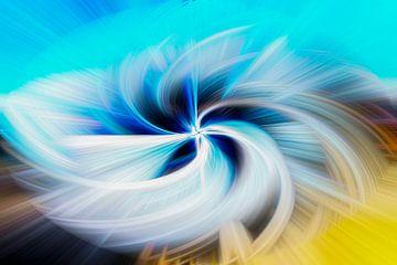 Digitale Kunst, Tapete, Hintergrund von Gert Hilbink