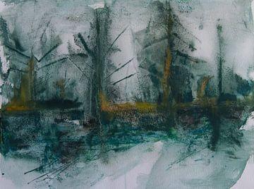 Dans la forêt de Grumsin sur arte factum berlin