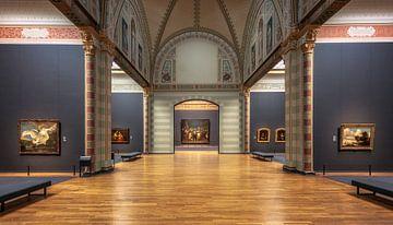 Rijksmuseum von