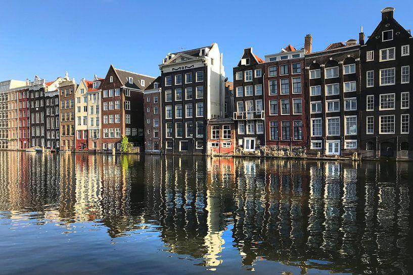 Amsterdam von Markus Jerko