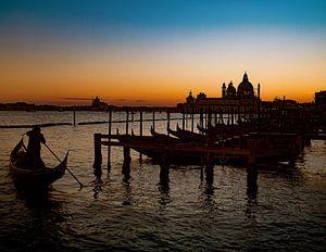 Venezia van