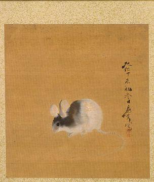 Shibata Zeshin - Album mit saisonalen Themen