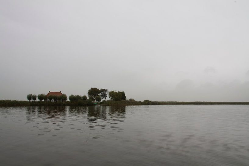 Hollandsch Licht (2) sur Arianne Notenboom