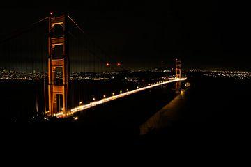 Dark Bridge van