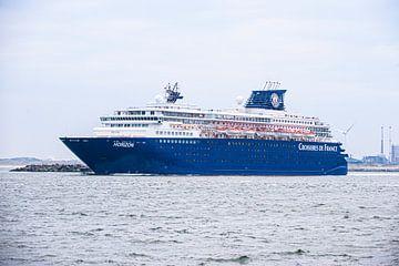 Cruiseship de Horizon.