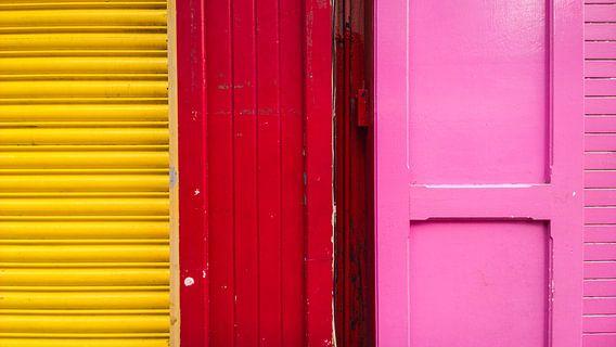 Dublin Storefront