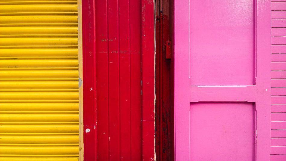 Dublin Storefront van rosstek ®