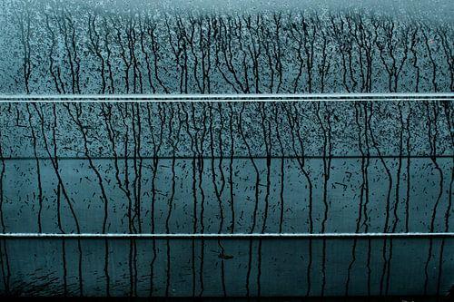 Rain lines
