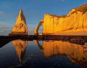 Eteratat Normandie von Jos Pannekoek