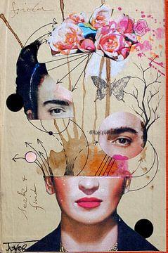 Frida for Beginners van LOUI JOVER
