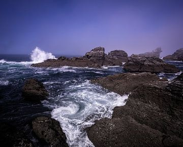 Belle-île-en-mer von Jeroen Mikkers