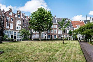 De Jordaan in Amsterdam van Elbertsen Fotografie