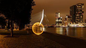 Orb op de Westerkade van Licht! Fotografie