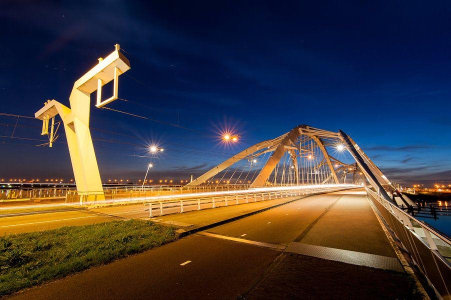 Enneus Heermabrug van Arjan Keers