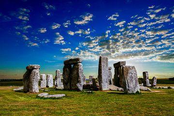 Stonehenge van Jürgen Wiesler