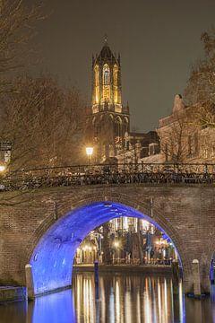 Utrecht Domtoren 10 van