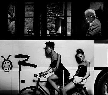 Contrasten urban., Antonio Grambone van 1x