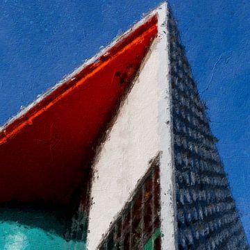 TivoliVredenburg Utrecht von Peter Bontan Fotografie