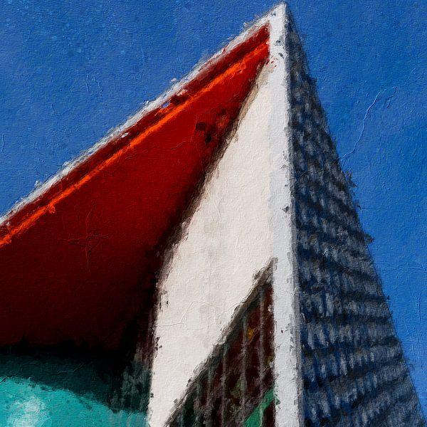 TivoliVredenburg Utrecht van Peter Bontan Fotografie