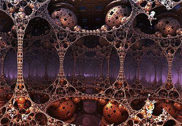 fractals van luc destoop