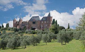 Amersfoort Koppelpoort Toscane van