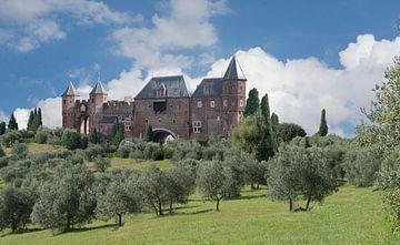 Amersfoort Koppelpoort Toscane van Annemiek Tamminga