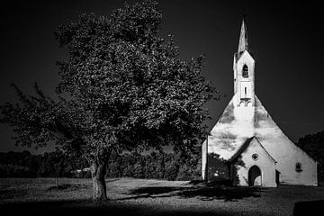 Kleine Kapelle van Holger Debek
