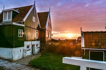 Altniederländisch von Arjan Penning