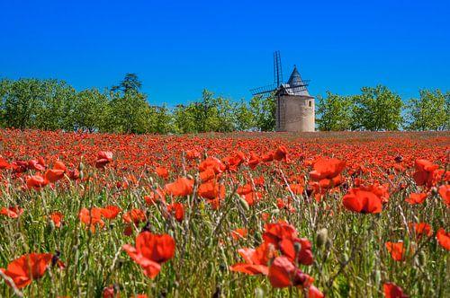 Moulin de Sannes van