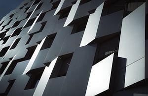 Equinox building II