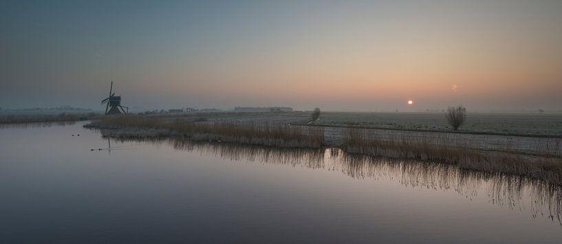Hollandse Morgen van Raoul Baart