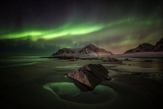 Aurora heaven