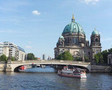 Allemagne, Berlin, Cathédrale de Berlin sur Torsten Krüger