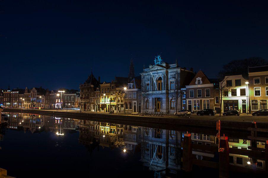 Haarlem3 van Elspeth Jong