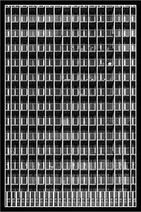 De Rotterdam, balkonnetjes tellen