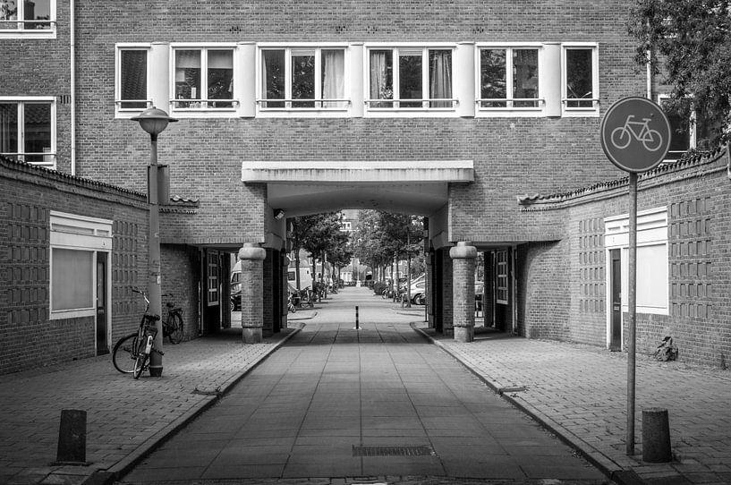 Coöperatiehof van Hugo Lingeman