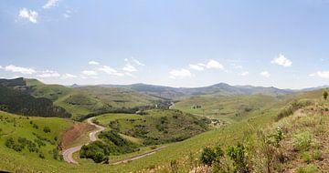 Panoramaroute Zuid-Afrika van Ronald Bruijniks