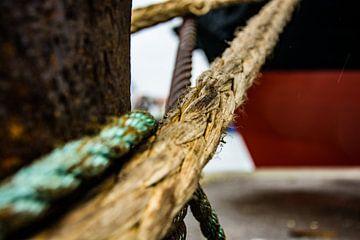 Liegt im Hafen von IJmuiden. von scheepskijkerhavenfotografie