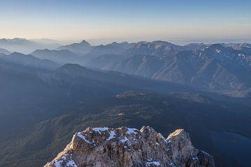 Alpenluft