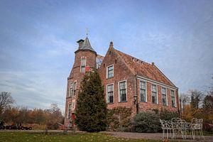 Burcht Wedde van Martin Albers Photography