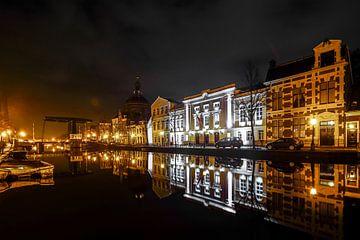 Leidse Schouwburg Leiden van Dirk van Egmond
