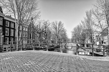Reguliersgracht Amsterdam von
