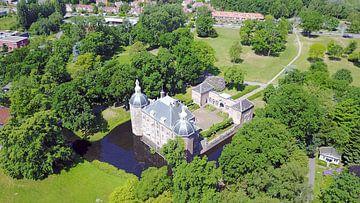 Schloss Endegeest Oegstgeest von Rene Ouwerkerk