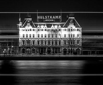 Hulstkamp gebouw Rotterdan van Dave van Dokkum