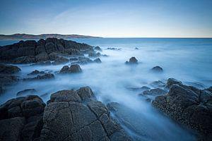 West Head National Park Tasmania, hoofd nationaal park tasmania van Jiri Viehmann