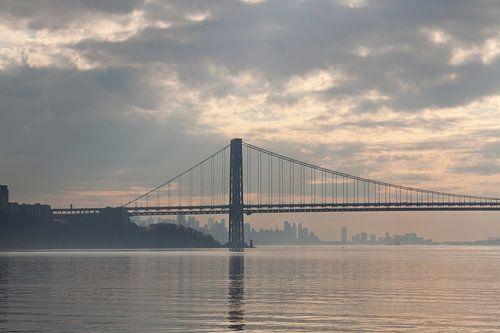 George Washington Bridge New York