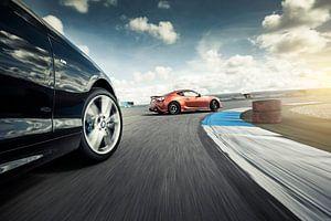 GT86 vs. BMW 220i
