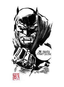 Batman - Ich bin schlau von philippe imbert