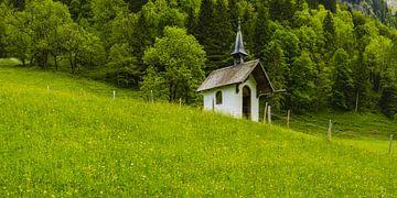 Kapelle von Walter G. Allgöwer