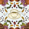 teacup van Wies de Ruiter thumbnail